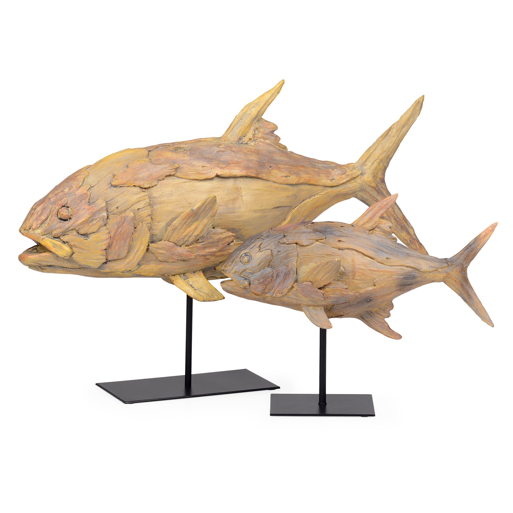 POISSON II Decoratiune