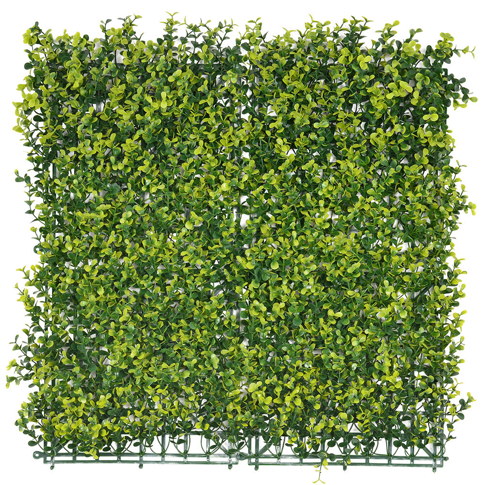 Decoratiune artificiala gard/perete FENCE