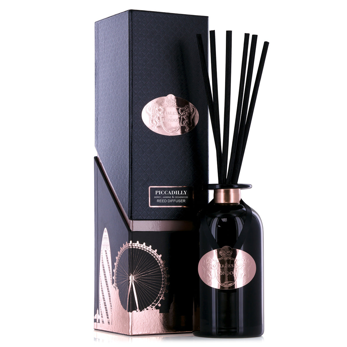 Difuzor parfum camera 180ml PICCADILLY