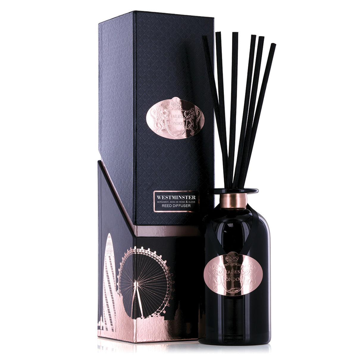 Difuzor parfum camera 180ml WESTMINSTER
