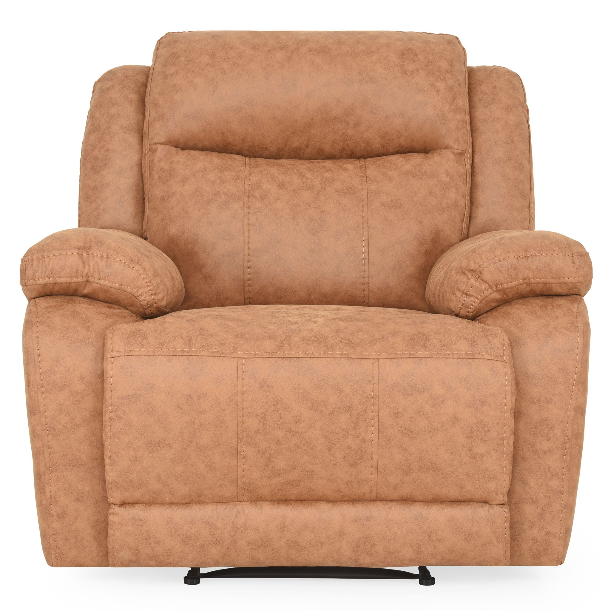 Fotoliu stofa, recliner electric DERBY