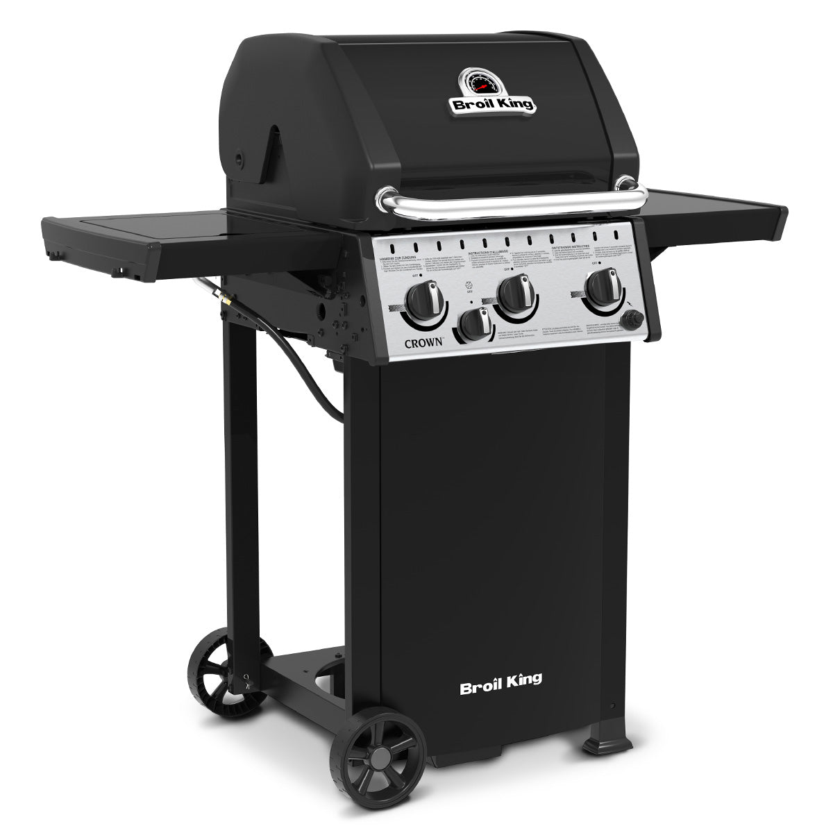 BROIL KING Gratar Crown 330
