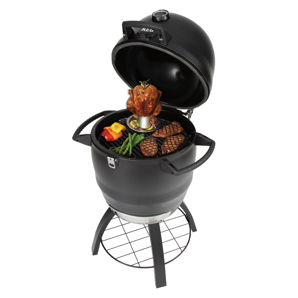 BROIL KING Gratar carbuni KEG 2000