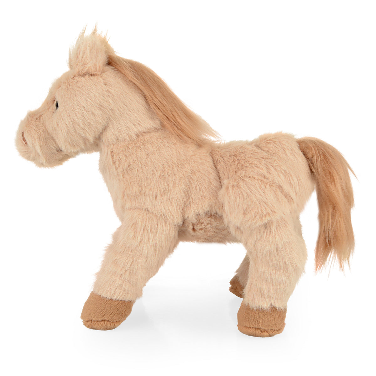 Jucarie plus copii, H.15cm BABY PONEY