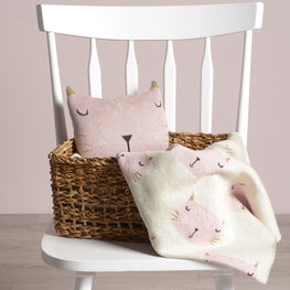 KITTY Perna Decorativa 20x25