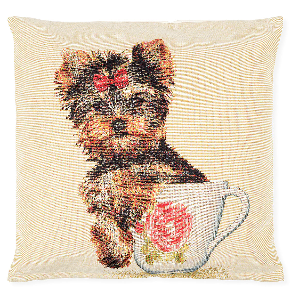 Perna Decorativa 45x45 CUP DOG