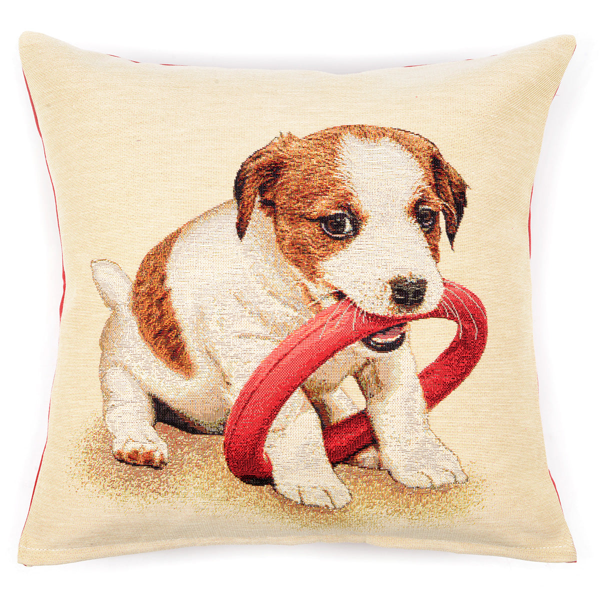Perna Decorativa 45x45 LITTLE PUPPY
