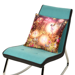 MAGIC GARDEN Perna decorativa 45x45