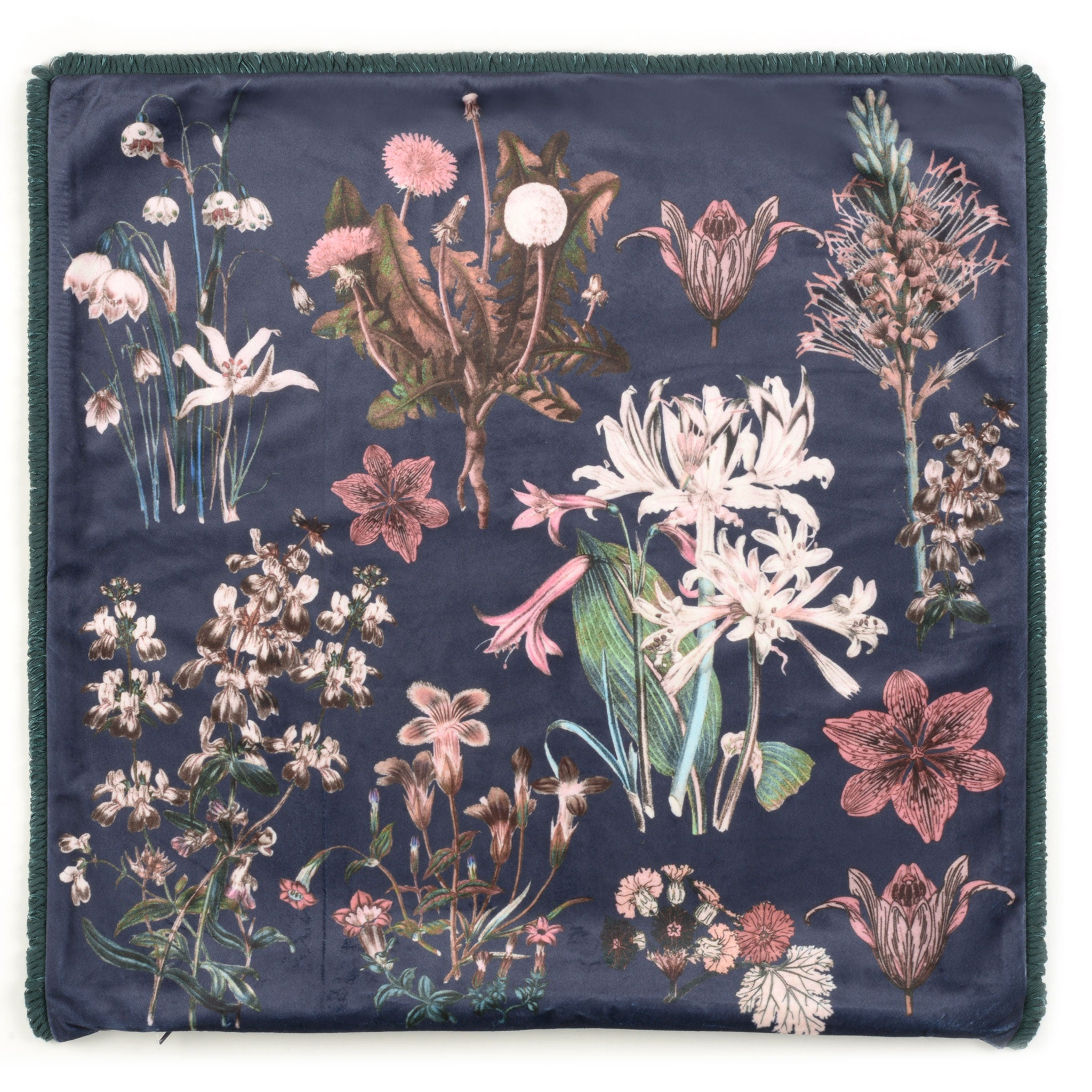 WILD BOUQUET Perna Decorativa 50x50