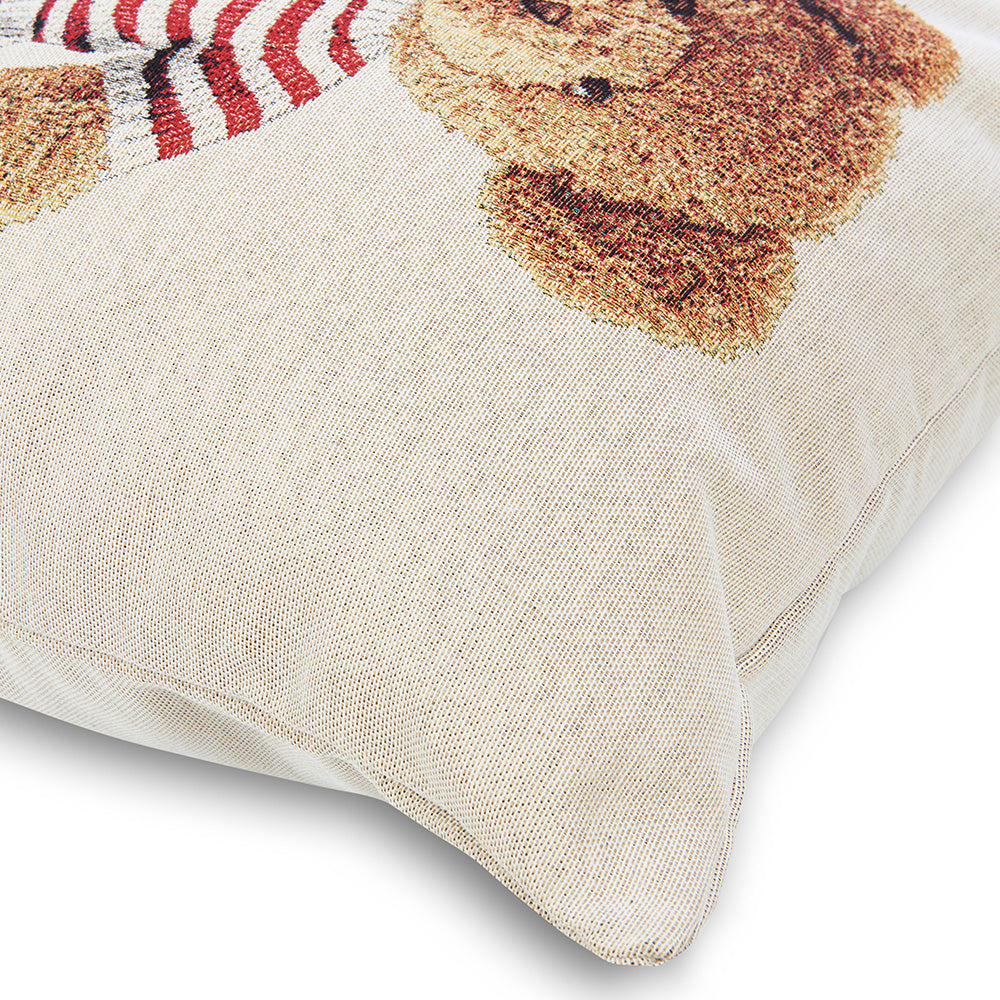 BEAR Perna Decorativa 45x45