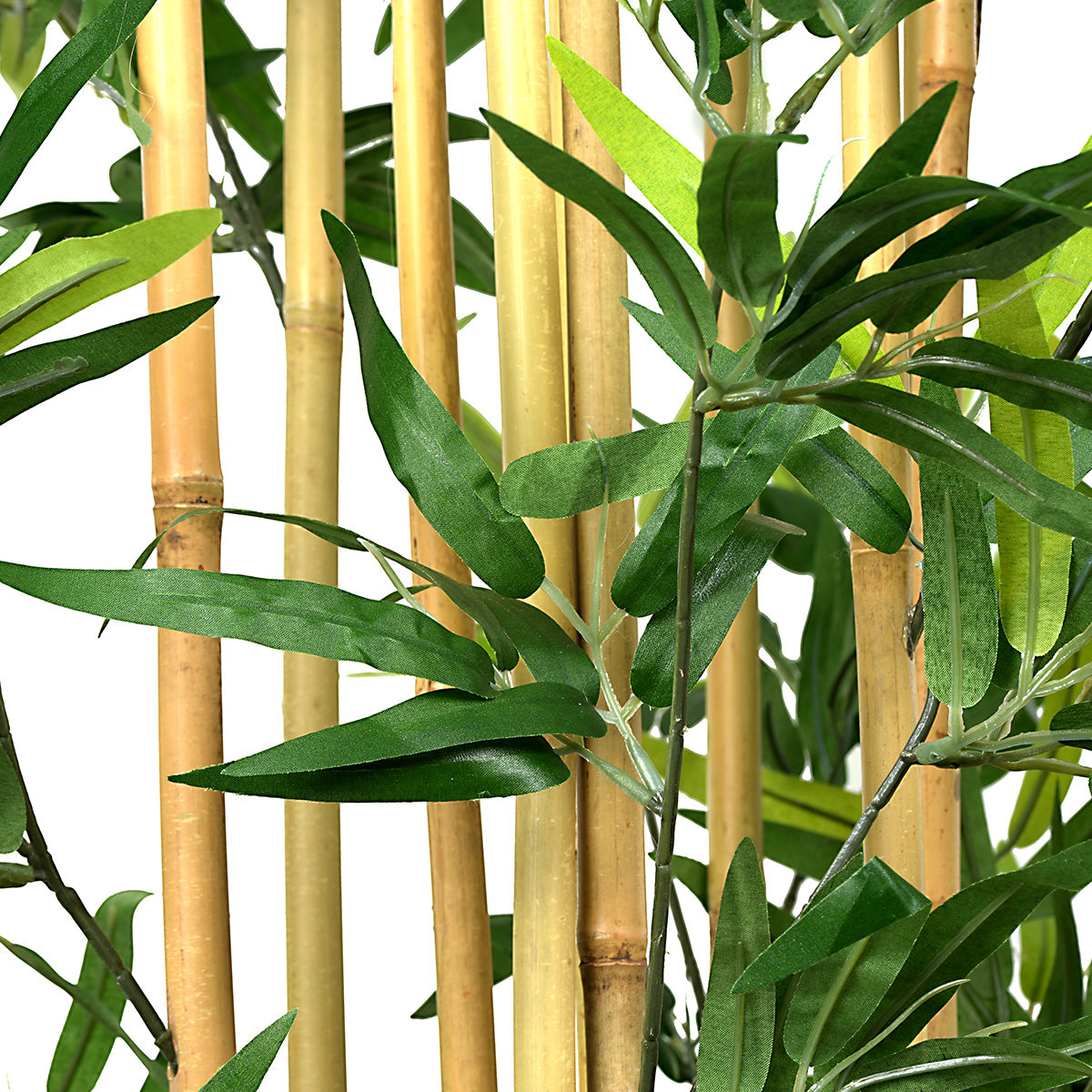 BAMBOO Planta artificiala in ghiveci
