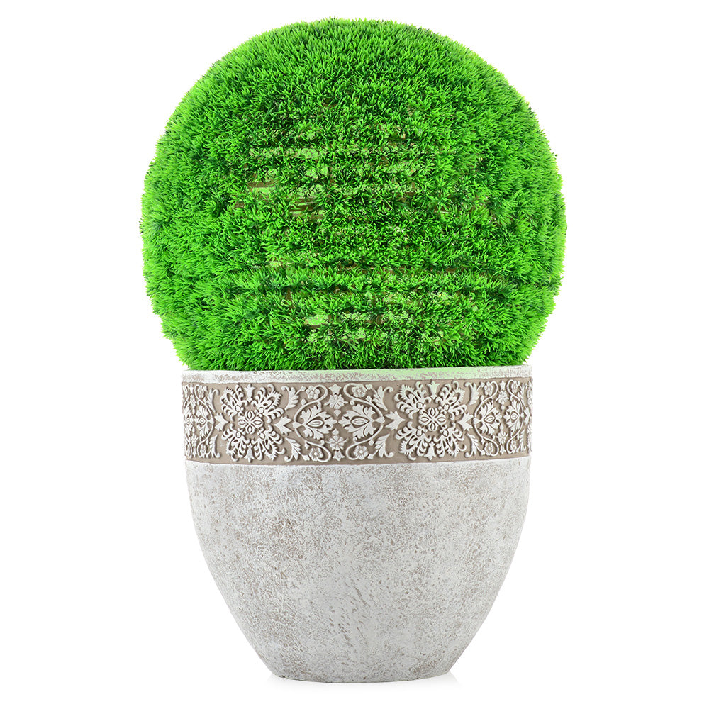 GRASS BALL Planta artificiala