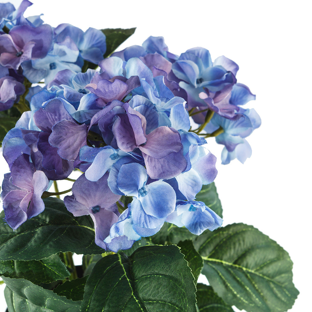 HORTENSIA Planta artificiala in ghiveci