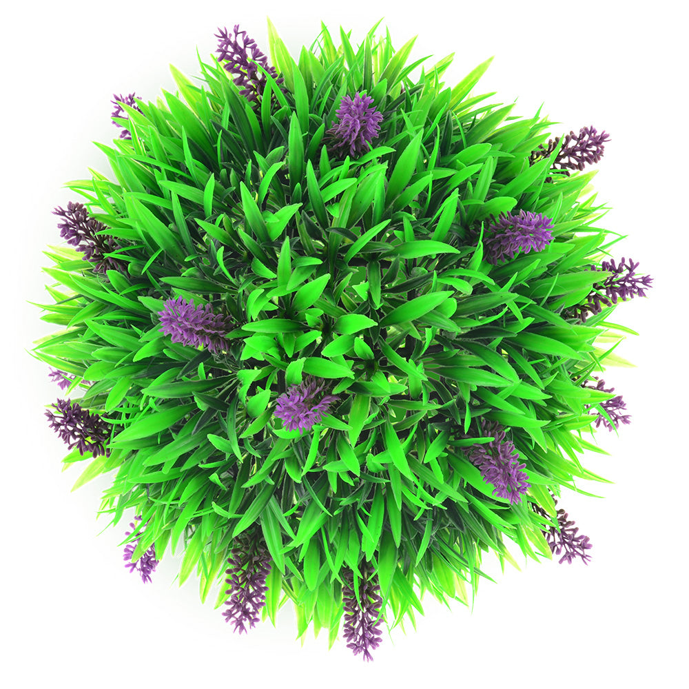 Planta artificiala LAVANDER BALL