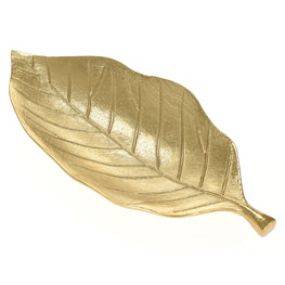LEAF Platou decorativ