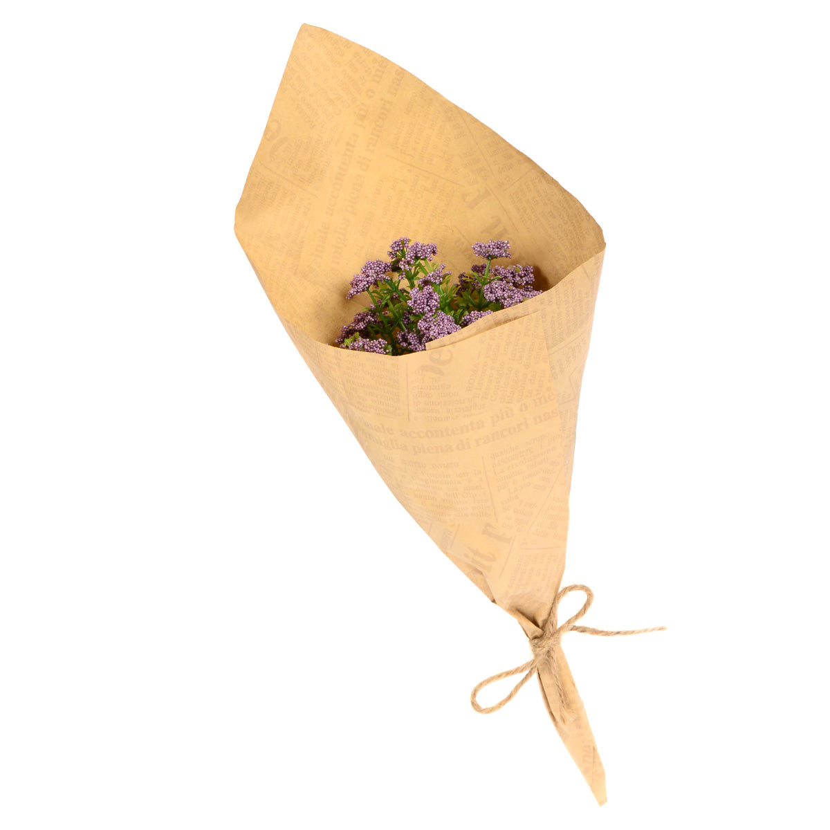 COUNTRY Buchet flori artificiale