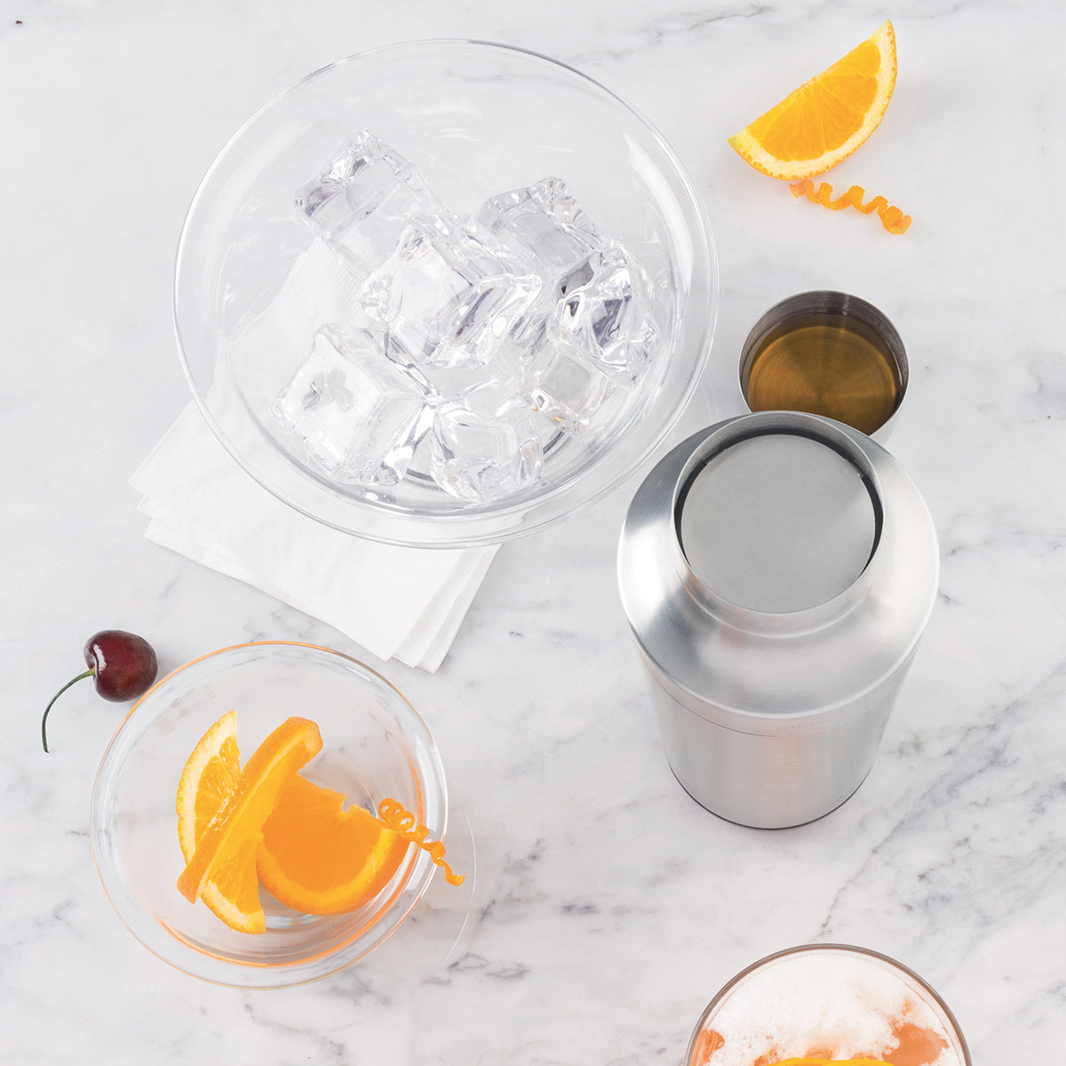 ORIGIN Shaker cocktail