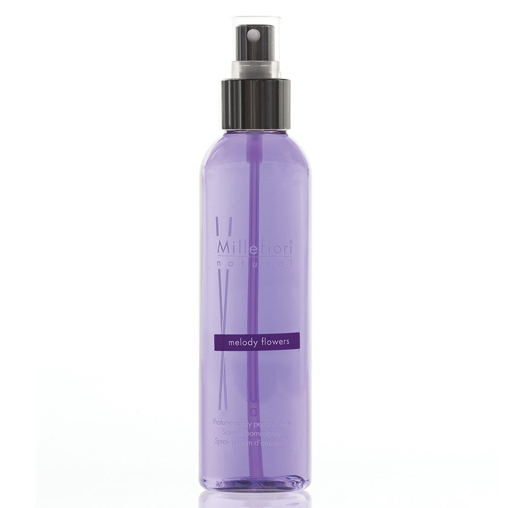 Spray camera 150ml MELODY FLOWERS