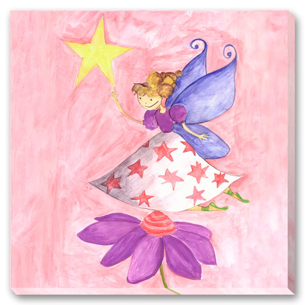 Tablou canvas 50x50 cm PRINCESS STAR