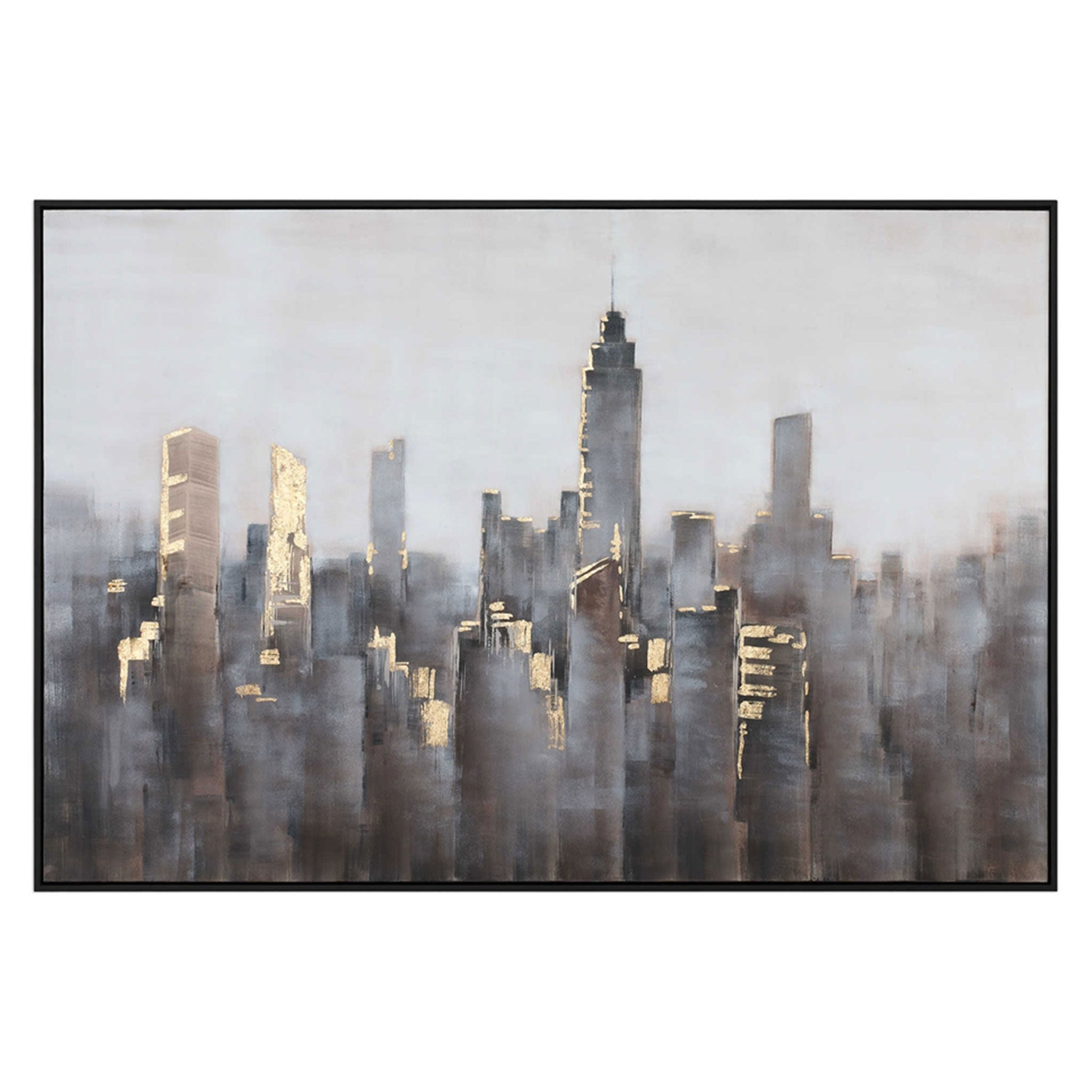 Tablou canvas 155x104cm SKYLINE