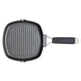 GRANGRILL Tigaie grill