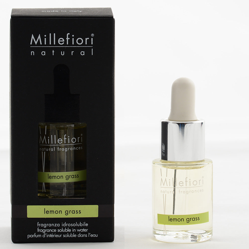 LEMON GRASS Ulei parfumat 15ml