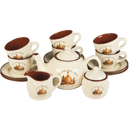 Set cafea NORMANDIE