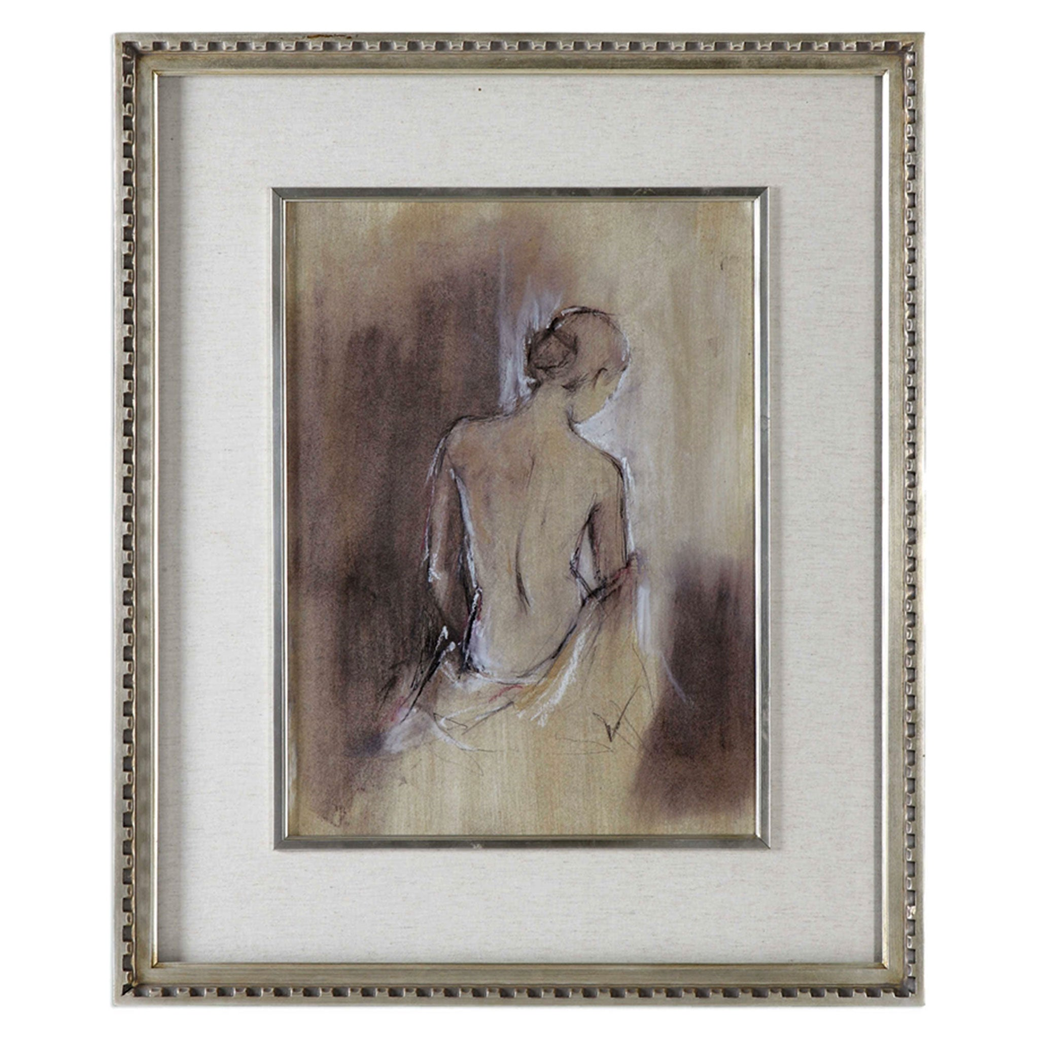 CONTEMPORARY DRAPED FIGURE Tablou