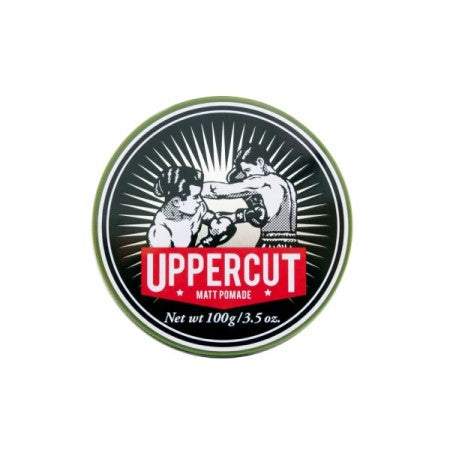 matt pomade uppercut cire wax mat naturel