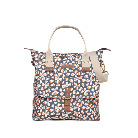 Petals Shopper Bag
