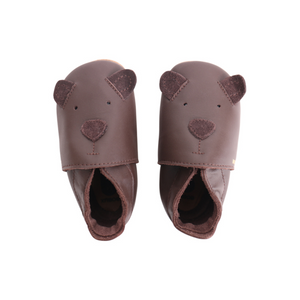 Soft Sole Cub Chocolate