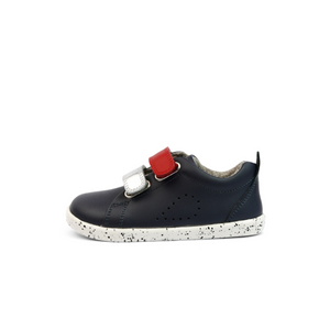 I-Walk Grass Court Switch Navy/Red