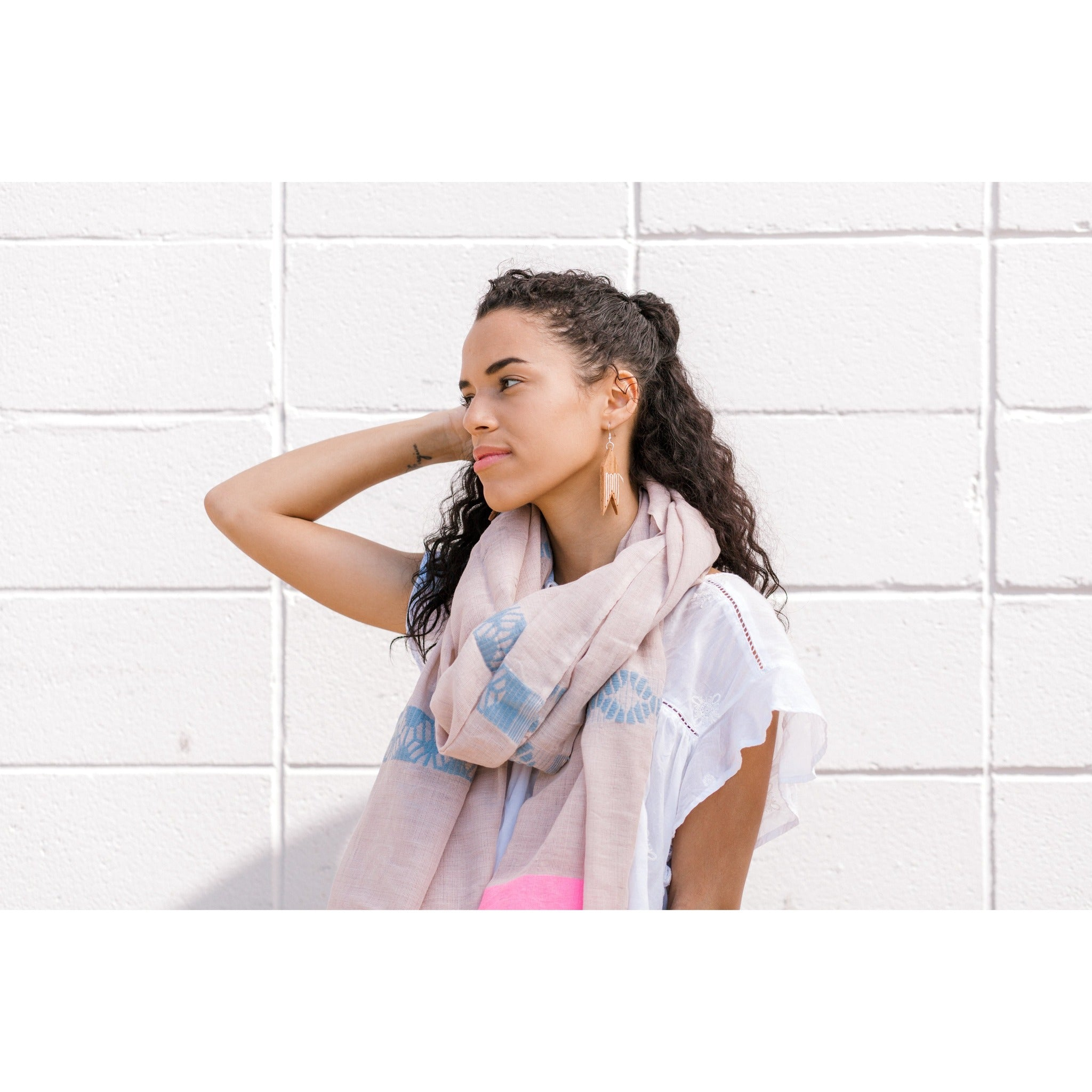 Jonie Scarf - Shop Collective Goods