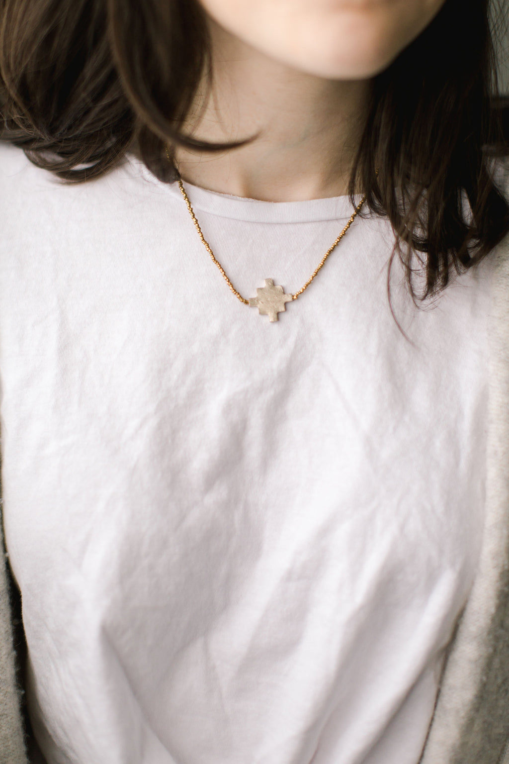 CG Signature Necklace