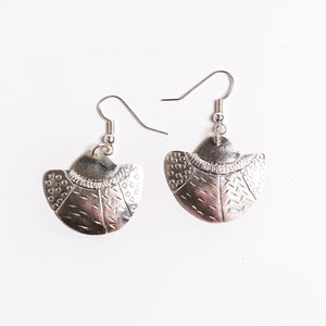 Fan Earrings - Shop Collective Goods