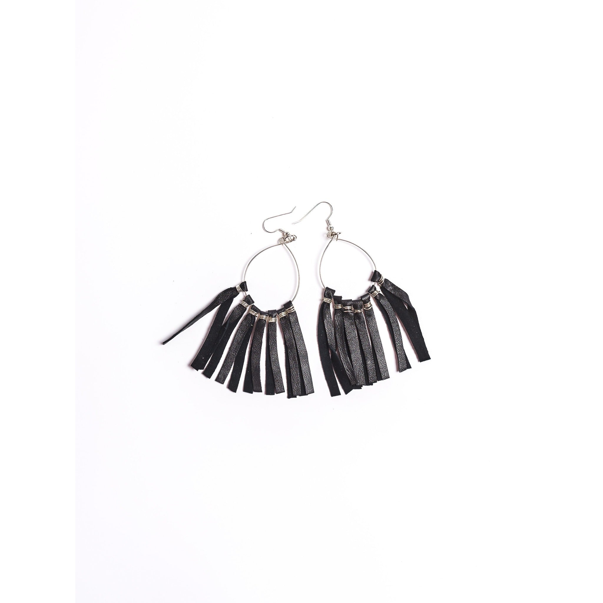 Fringe Earrings - Shop Collective Goods