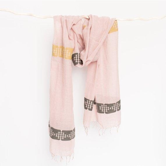 Sebly Scarf - Shop Collective Goods