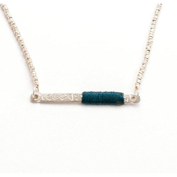 Bar Necklace - Shop Collective Goods