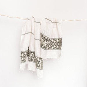 Wudasi Scarf - Shop Collective Goods
