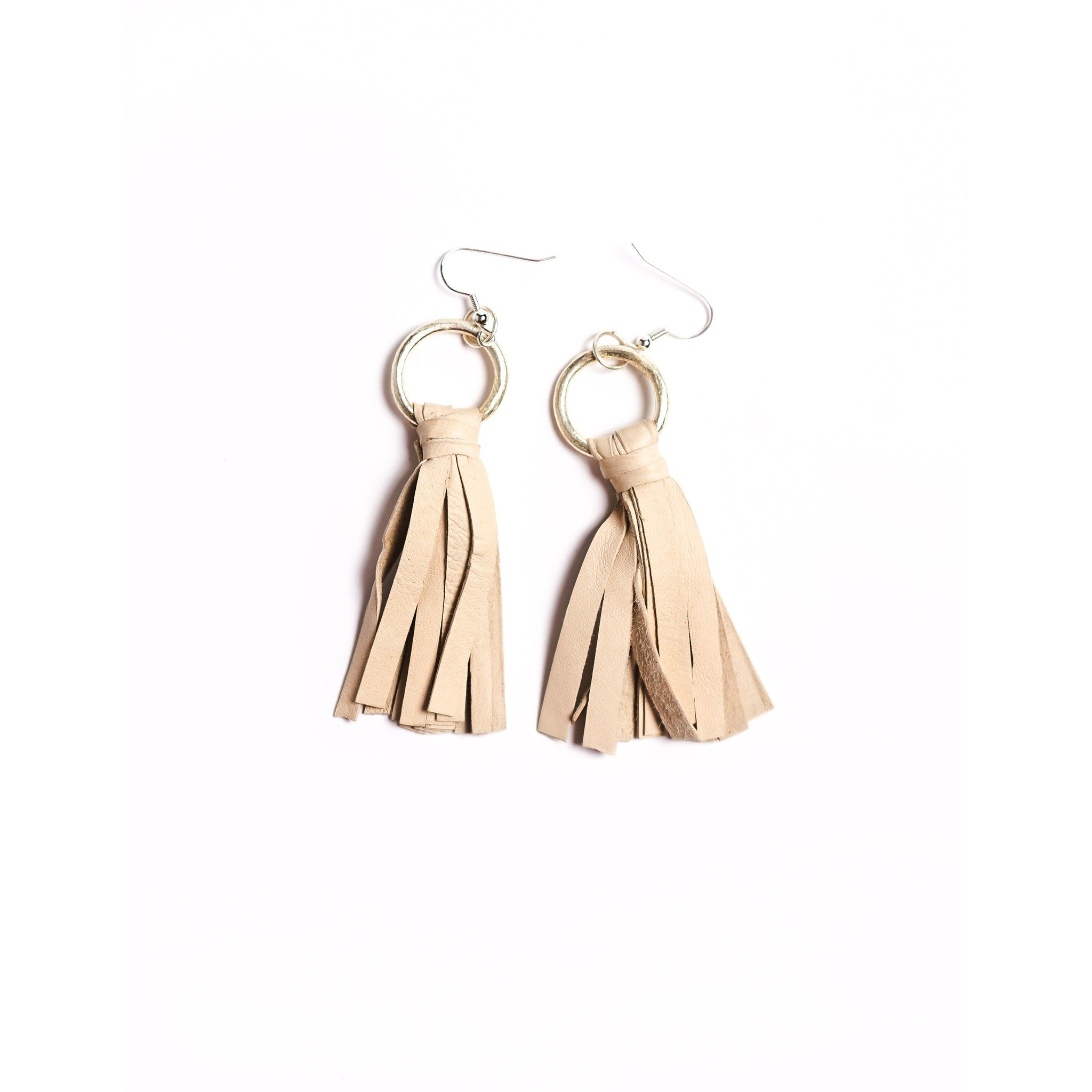 Tassel Earrings - Shop Collective Goods