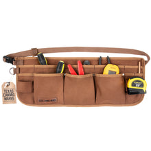 Load image into Gallery viewer, 11 Pocket Tool Waist Apron