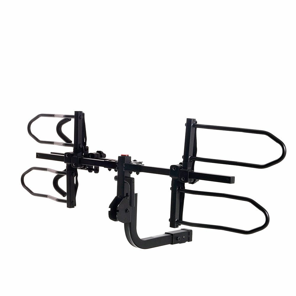 "K1 Overdrive Sports 1.25"" Hitch Mounted Bike Rack"