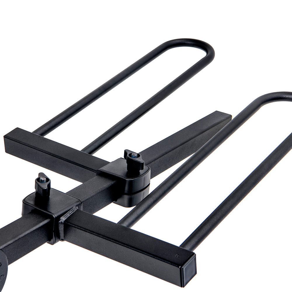 "E2 1.25"" - 2.00"" Hitch Mounted Bike Rack"