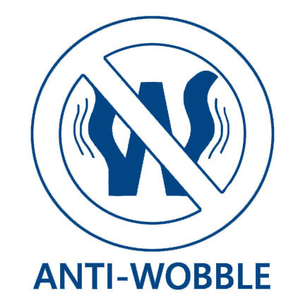 Anti-Wobble Feature icon