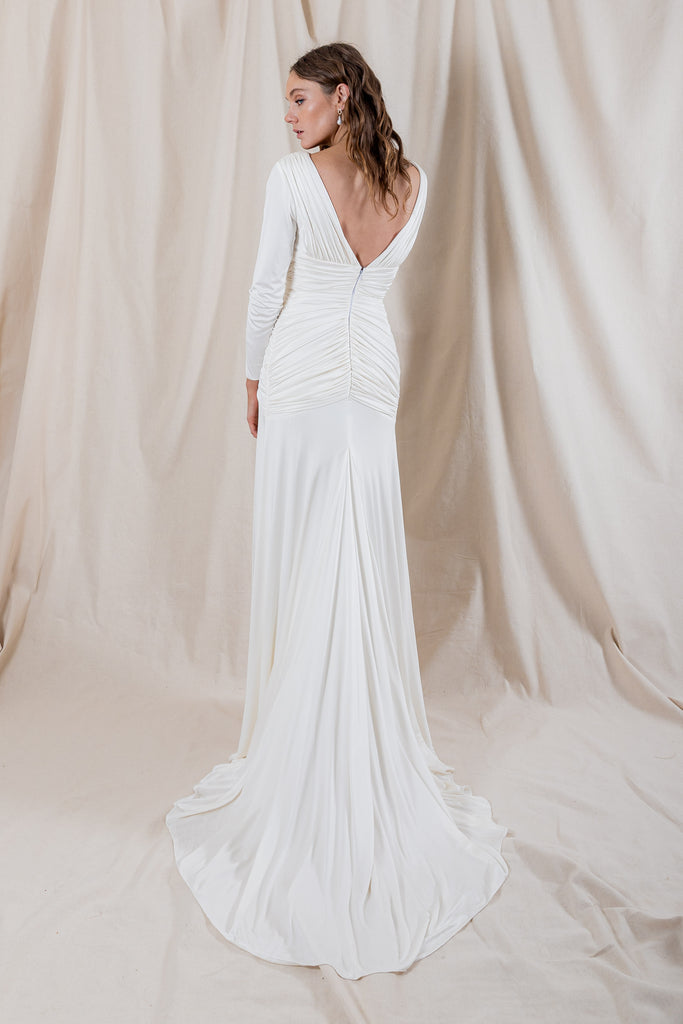 'NICOLE' GOWN