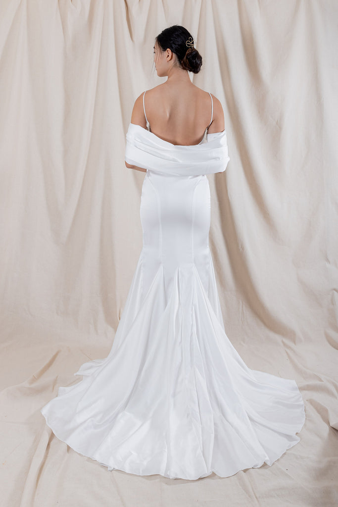 'LEXI' GOWN