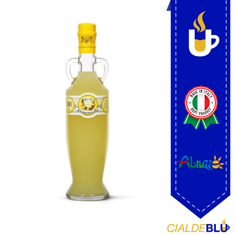LIQUORE LIMONCELLO cl.50 30% vol.