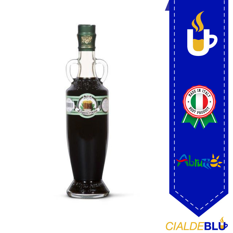 LIQUORE LIQUIRIZIA cl.50 25% vol.