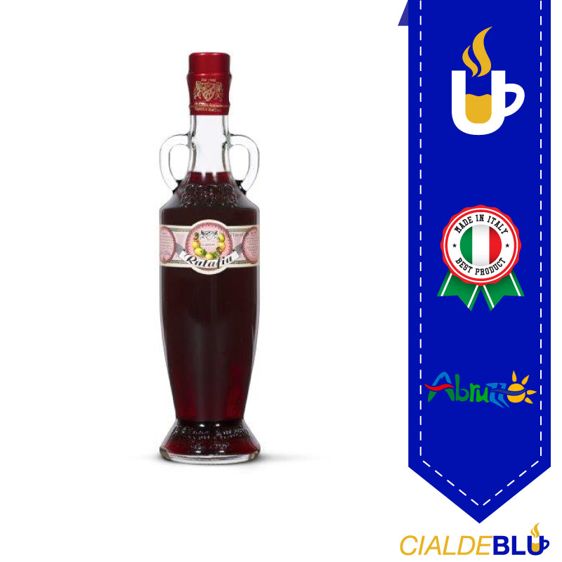LIQUORE RATAFIA cl.50 20% vol.