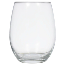 Because, Teaching wine glass